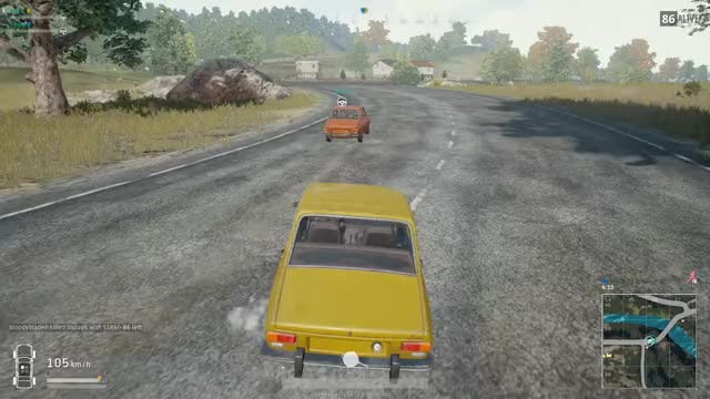 Watch and share Pubg GIFs by trickap on Gfycat
