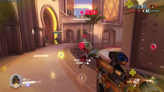 Watch Pharah getting outplayed GIF by @gundalf on Gfycat. Discover more ana, outplayed, overwatch GIFs on Gfycat
