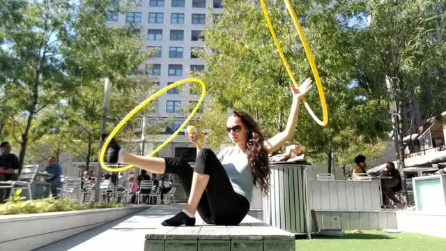 Watch and share Femmepower GIFs and Hoopdance GIFs by Mahmoud M. Mahdali on Gfycat