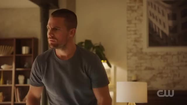 Watch Oliver Queen Wakes Up As Barry Allen || Elseworlds Crossover The Flash 5x09 1080p 60fps GIF on Gfycat. Discover more StephenAmell GIFs on Gfycat