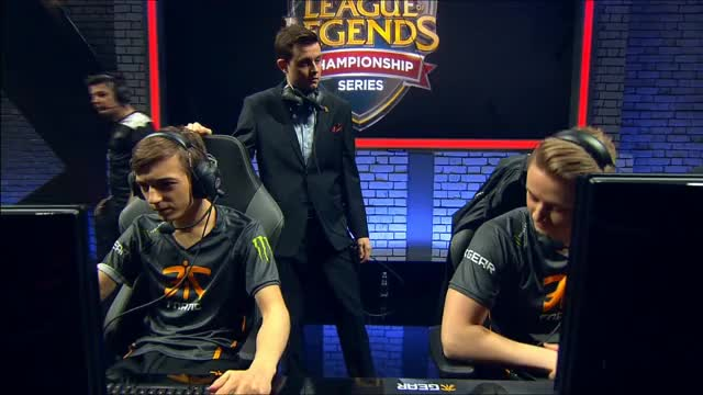 Watch EU LCS Spring: OG vs. H2K   G2 vs. FNC GIF on Gfycat. Discover more related GIFs on Gfycat