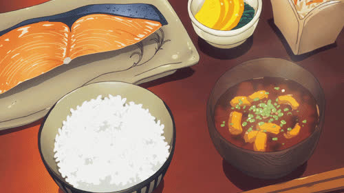 food GIFs