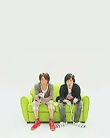 Watch and share Ninomiya Kazunari GIFs and Aiba Masaki GIFs on Gfycat
