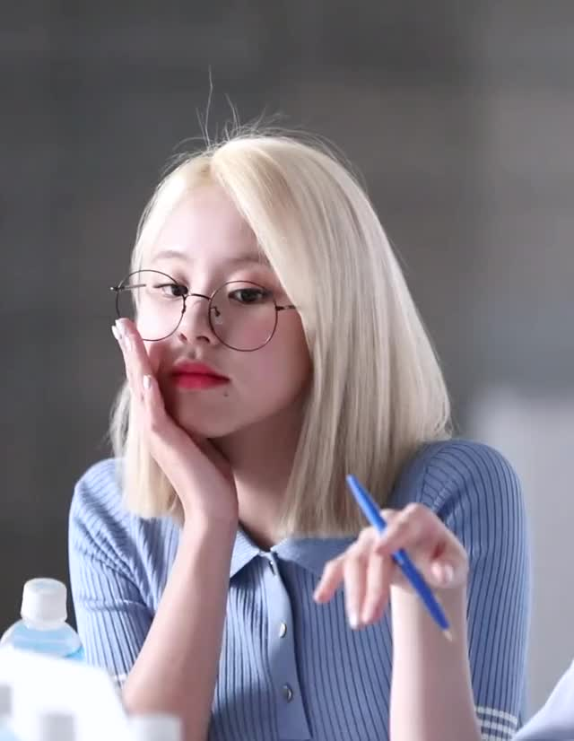 Watch and share Chaeyoung GIFs and Twice GIFs by Blueones on Gfycat