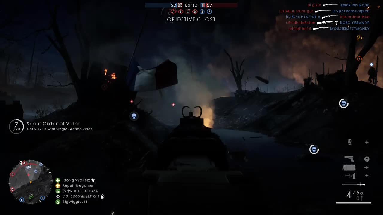 battlefield1, xboxone,  GIFs