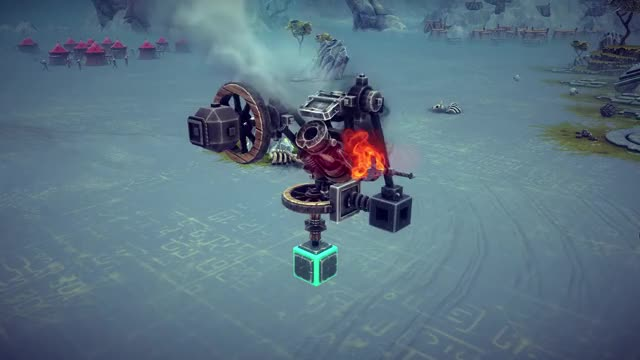 Watch and share Besiege GIFs by james_bond on Gfycat