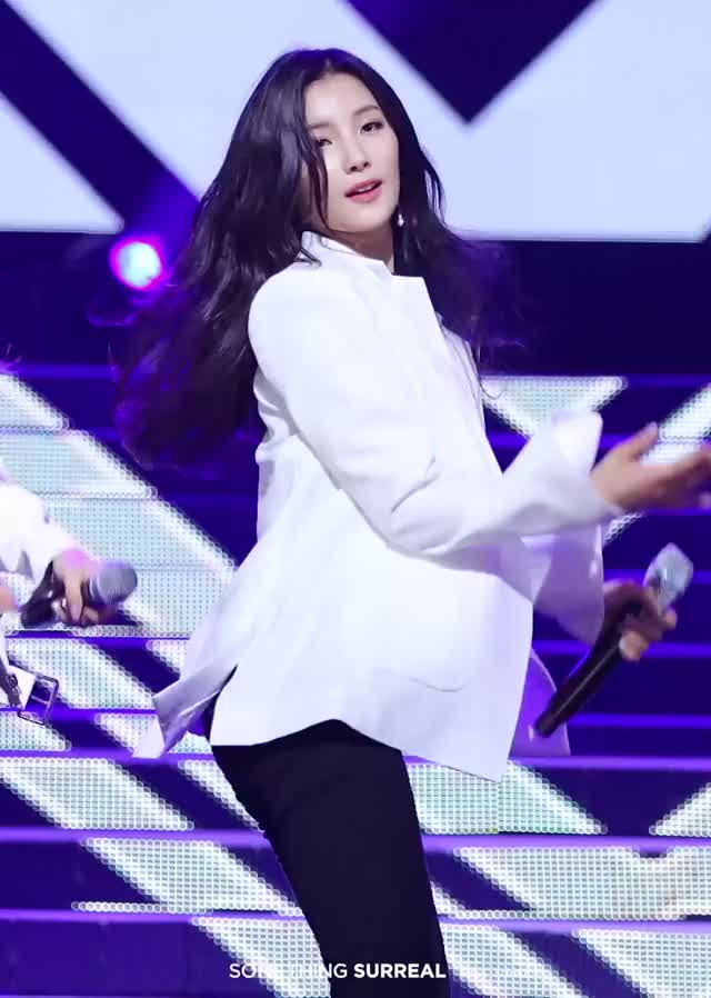 Watch and share Sohee GIFs and Elris GIFs by mrPark on Gfycat