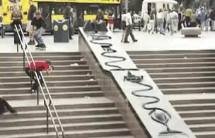 Watch and share Skateboarding Gif GIFs and Arto Saari GIFs on Gfycat
