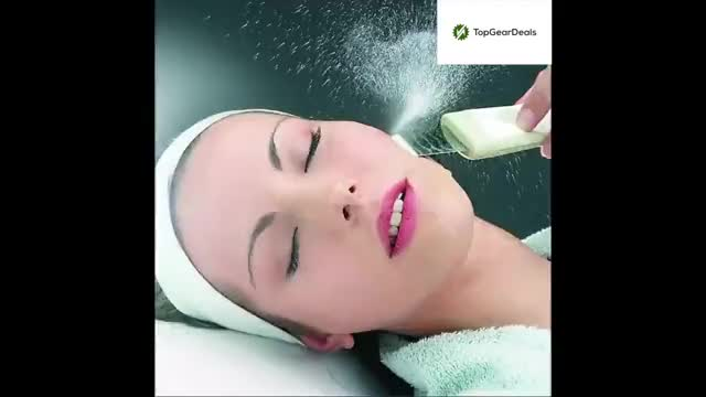 Watch and share Ultimate Skin Scrubber 1 GIFs by skyeskye on Gfycat