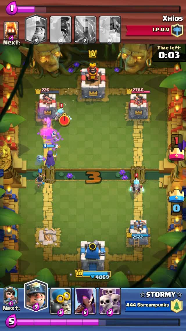 Watch Clash Royale #2 GIF by Stormy (@dumbdungpieeater) on Gfycat. Discover more ClashRoyale GIFs on Gfycat