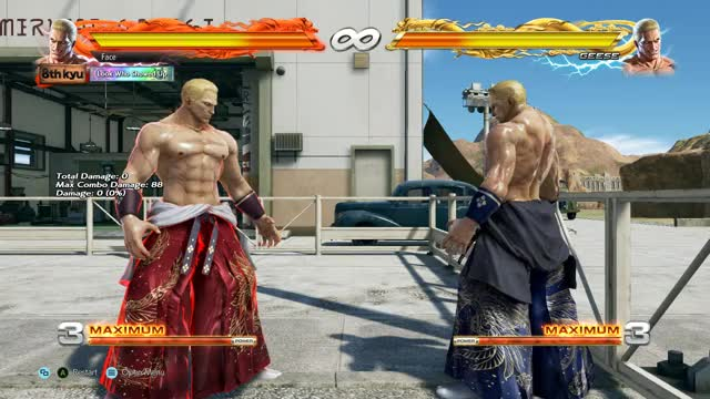 Watch 2018-06-21 01-02-30 GIF on Gfycat. Discover more tekken GIFs on Gfycat