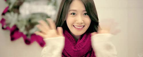 Watch yoona GIF by Koreaboo (@koreaboo) on Gfycat. Discover more related GIFs on Gfycat