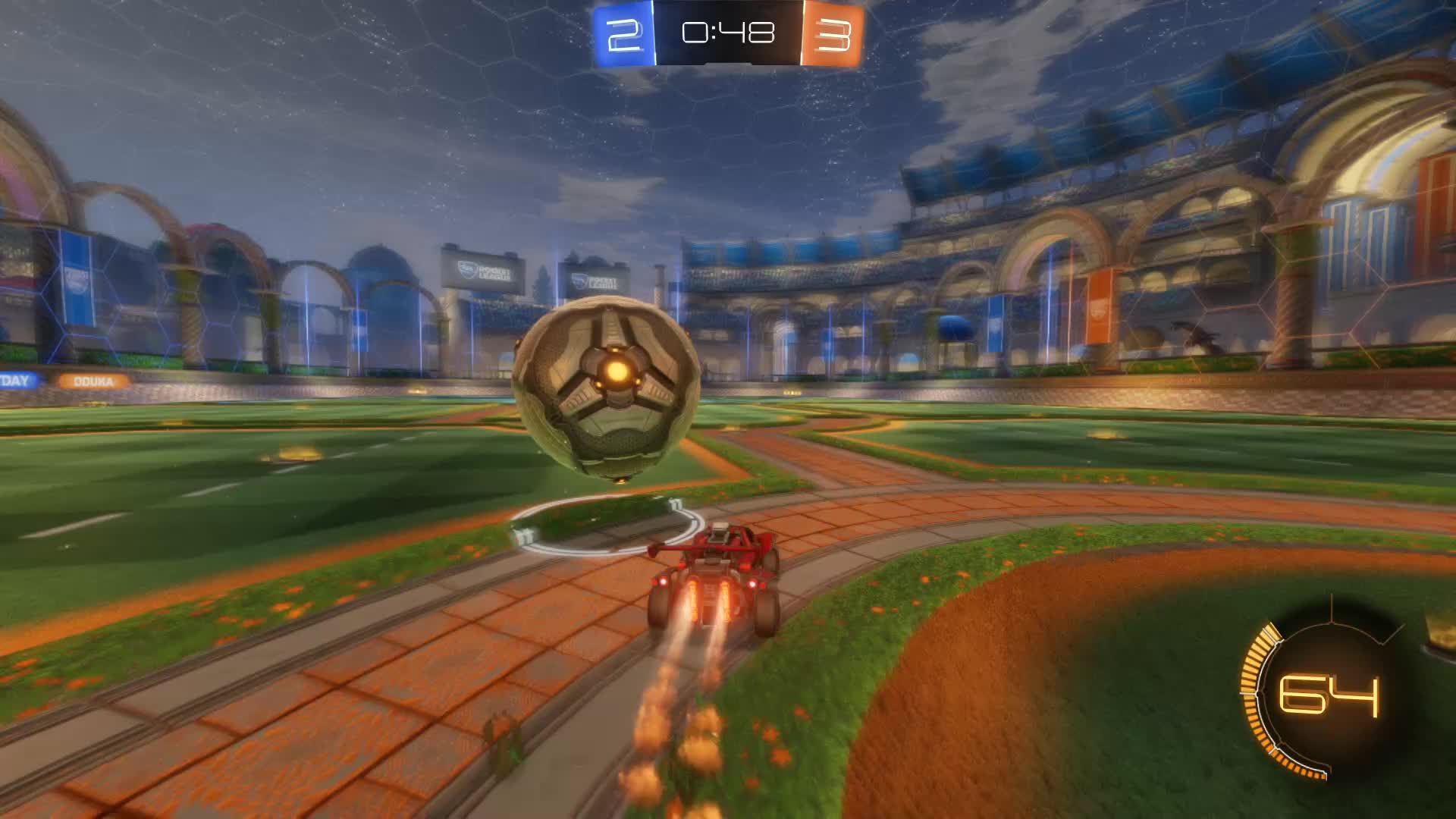 Assist, Gif Your Game, GifYourGame, JAG, Rocket League, RocketLeague, Assist 3: JAG GIFs