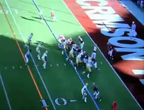 Watch and share Football GIFs and Alabama GIFs on Gfycat