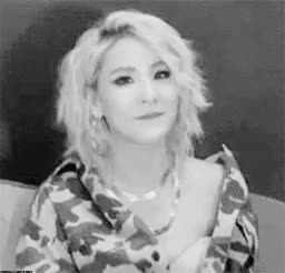 Watch I'm coming home GIF on Gfycat. Discover more 2NE1, O500, cl, clgif, lee chaerin, mine, mygif, the quality is so shitty im sorry but look at her jesus christ GIFs on Gfycat