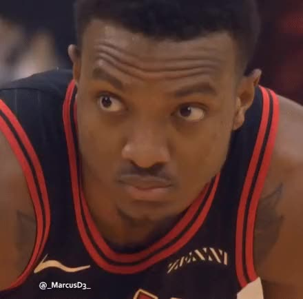 Watch and share Wendell Carter Jr GIFs by MarcusD on Gfycat