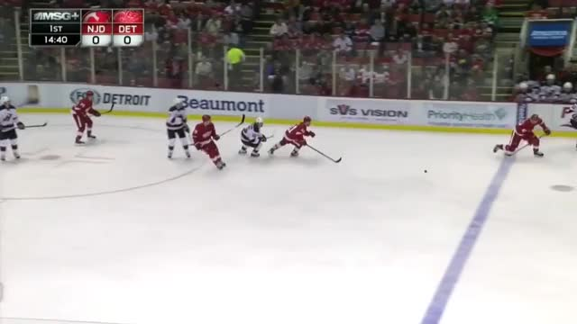 Watch and share Devils GIFs and Hockey GIFs by dyermakn on Gfycat