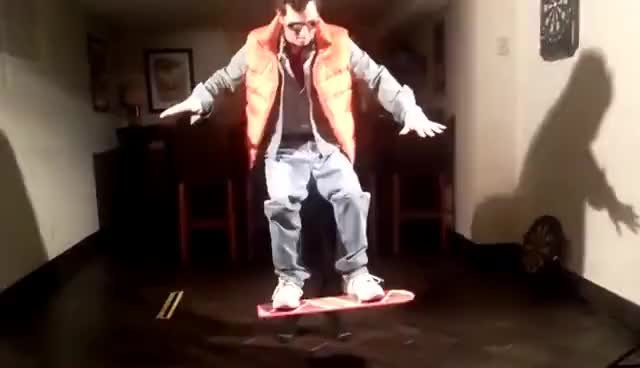 Watch hoverboard GIF on Gfycat. Discover more halloween, hoverboard, marty GIFs on Gfycat