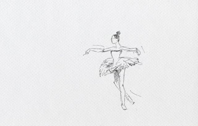 Watch and share TinyBeastDesign-MaisonSez-Ballerina-Gif-2 GIFs on Gfycat