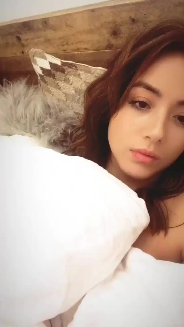 Watch and share Chloe Bennet GIFs by Unsurprised on Gfycat