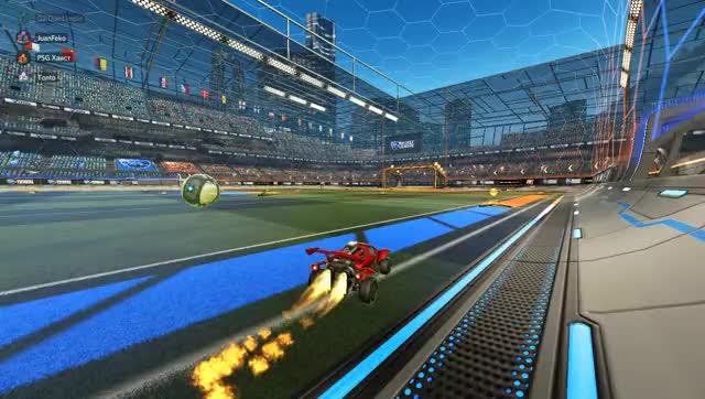 Watch and share Rocket League 2020.05.04 - 23.13.47.04 GIFs on Gfycat