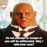 Watch and share Commander Strax GIFs and Spirit Animal GIFs on Gfycat