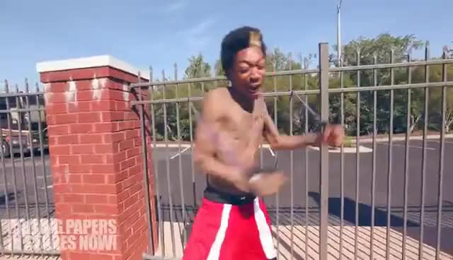 Watch wiz khalifa GIF on Gfycat. Discover more funny, workout GIFs on Gfycat