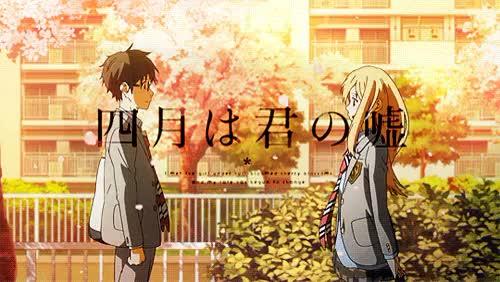 Watch heart and soul. heart and soul. GIF on Gfycat. Discover more !kimiuso, kaori miyazono, kousei arima, mygifs, shigatsu wa kimi no uso, your lie in april GIFs on Gfycat