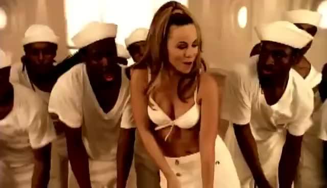 Watch and share Mariah Carey GIFs on Gfycat