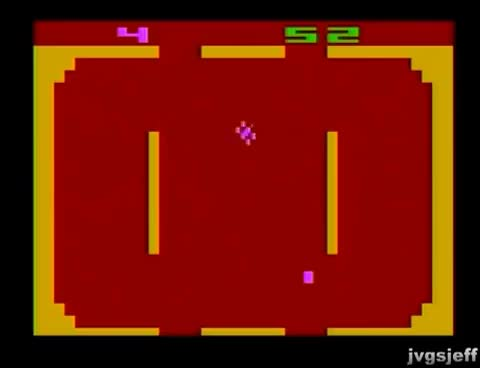 Watch Adventure Gameplay GIF on Gfycat. Discover more Atari 2600 GIFs on Gfycat