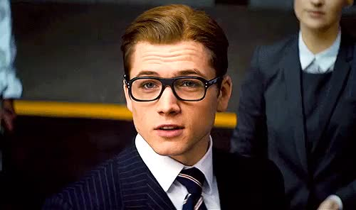 Watch and share Kingsman GIFs on Gfycat