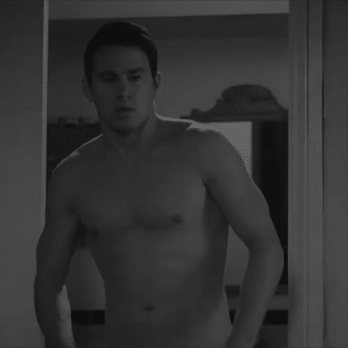 Watch and share Channing Tatum GIFs and Naked GIFs on Gfycat