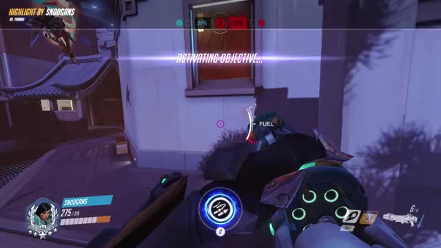 Watch and share Overwatch GIFs by twitch.tv/snoogans__ on Gfycat