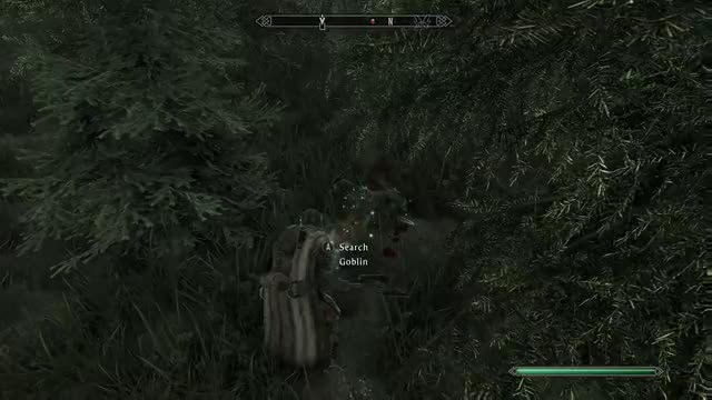 "Watch ""Nope."" GIF by Xbox DVR (@xboxdvr) on Gfycat. Discover more TheElderScrollsVSkyrimSpecialEdition, WitchKing29, xbox, xbox dvr, xbox one GIFs on Gfycat"