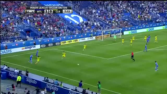 Watch and share Soccergifs GIFs and Mls GIFs by fusir on Gfycat