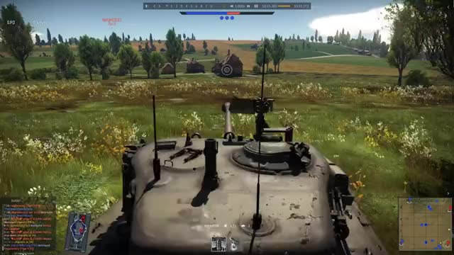 Watch Warthunder | T32 Plane Snipe GIF on Gfycat. Discover more GeForceGTX, ShotWithGeForce, War Thunder GIFs on Gfycat