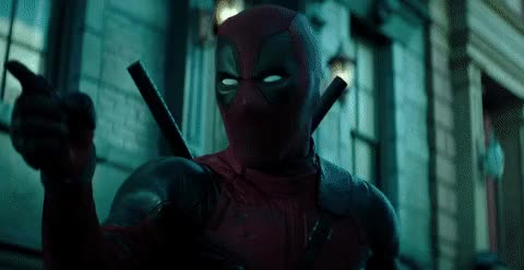 Watch this deadpool GIF on Gfycat. Discover more deadpool, ryan reynolds GIFs on Gfycat