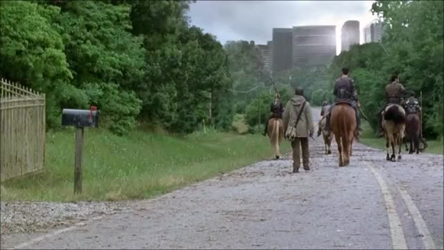 Watch and share Twds7ep2 GIFs and Twd GIFs by Reactions on Gfycat