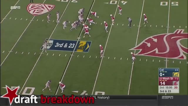 Watch and share Davis Webb Vs Washington State (2016)(Deep) GIFs by Sean McKaveney on Gfycat