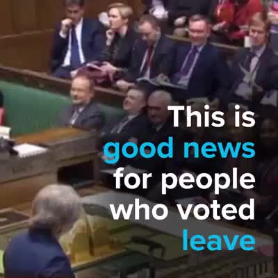 Watch and share Theresa May GIFs and Brexit GIFs on Gfycat