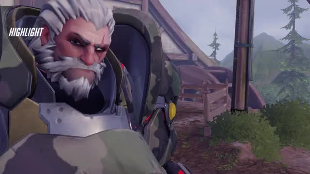 Watch and share Customgame GIFs and Overwatch GIFs by Xanatos on Gfycat