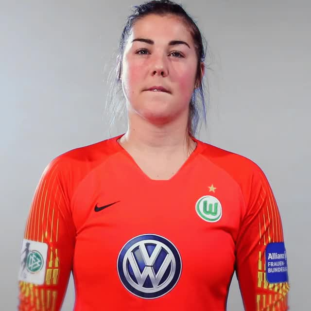 Watch and share 27 Think GIFs by VfL Wolfsburg on Gfycat