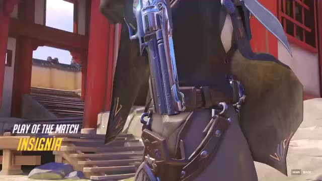 Watch and share Overwatch GIFs and Raptr GIFs on Gfycat
