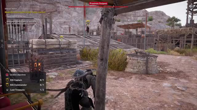 Watch this GIF by Gamer DVR (@xboxdvr) on Gfycat. Discover more AssassinsCreedOrigins, PNT, xbox, xbox dvr, xbox one GIFs on Gfycat
