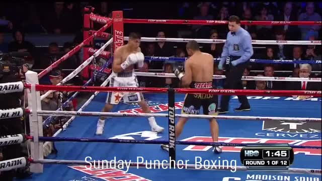 Watch Mikey Garcia's 4 knockdowns scored against Orlando Salido GIF by Tom_Cody (@tomcody) on Gfycat. Discover more Boxeo, Boxing, Miguel Angel Garcia, Mikey Garcia, Orlando Salido GIFs on Gfycat