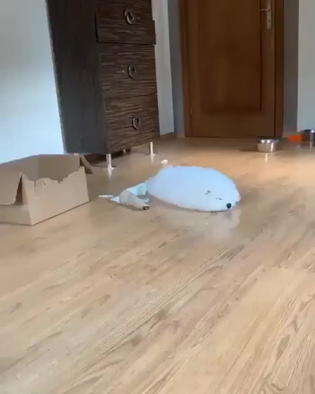Watch and share Fluffy Cloud GIFs by ansjapakd on Gfycat