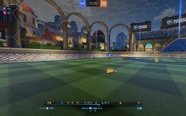 Watch and share Rocket League 2019.03.21 - 19.27.01.02 GIFs on Gfycat