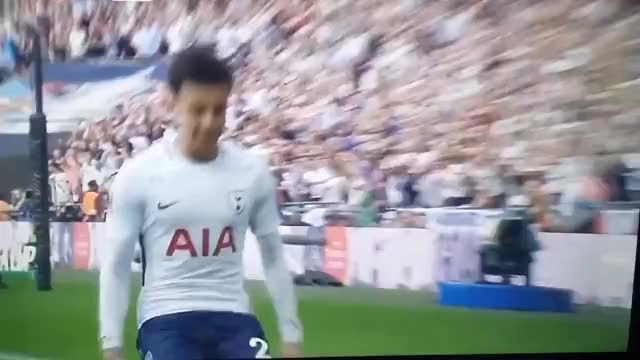 Dele Alli Fortnite Floss