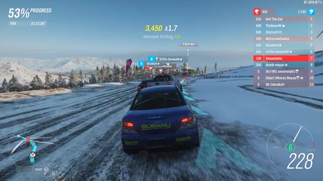 Watch and share Forza Horizon 4 GIFs by Working as intended on Gfycat
