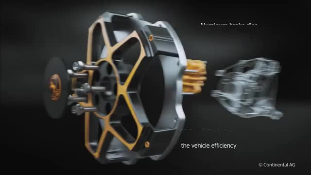 Watch and share Continental Animation New Wheel Concept Full Animation GIFs on Gfycat